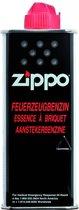 Zippo benzine aansteker - Vloeistof - Vullen