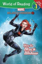 This Is Black Widow