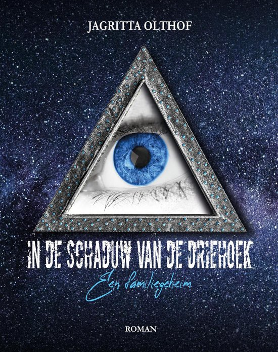 In de schaduw van de driehoek - Jagritta Olthof | Fthsonline.com