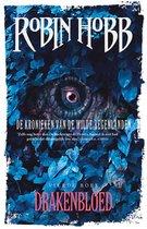 De Kronieken van de Wilde Regenlanden 4 -   Drakenbloed
