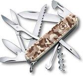 Victorinox Huntsman Desert Camouflage Zakmes 15 Functies