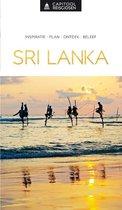 Capitool reisgidsen - Capitool Sri Lanka