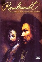 Rembrandt (Charles Matton)