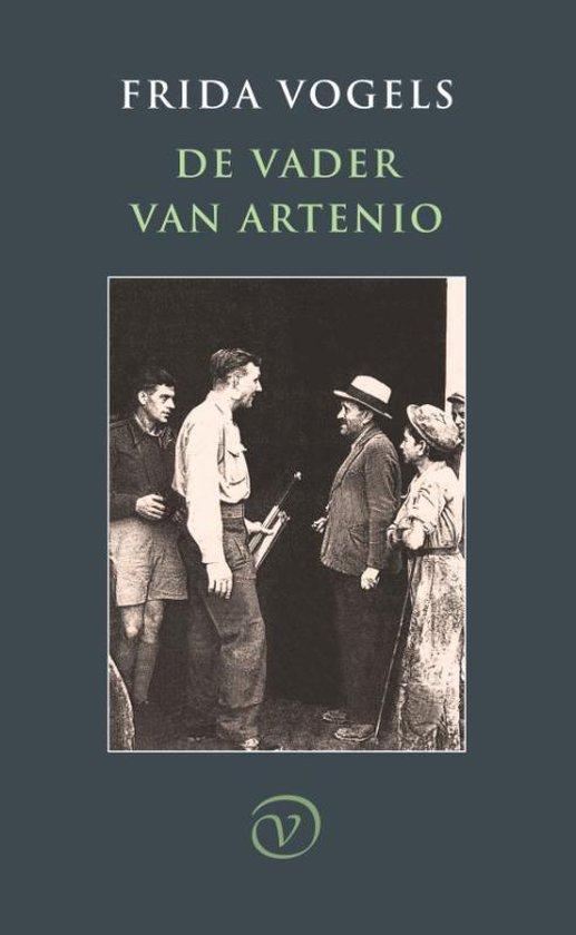 De vader van Artenio