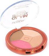 L'Oréal Glam Bronze La Terra Healthy Glow Powder - 01 Light Laguna