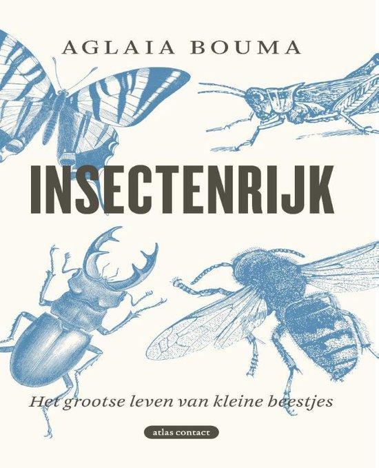 Afbeelding van Insectenrijk