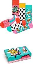 Happy Socks Moederdag Giftbox - Maat 36-40