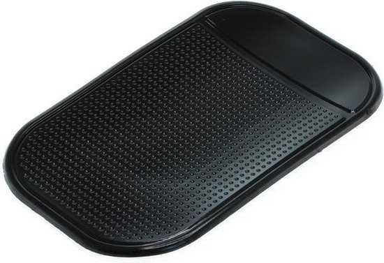 Stickit anti-slip mat smartphone houder