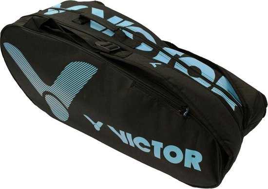VICTOR Doublethermobag 9140 Blue (badminton)
