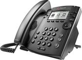 VVX 301 DT PHONE LAN HD VOICE