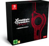 Xenoblade Chronicles - Definitive Edition - Switch