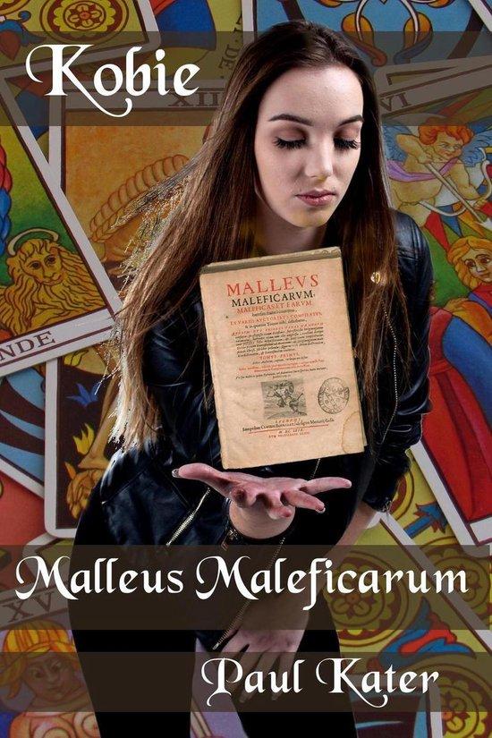 Kobie - Kobie - Malleus Maleficarum