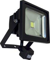 XQ-Lite LED straler 30W met Sensor
