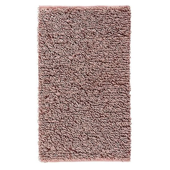 Aquanova Talin - Bidetmat - 60x60 cm - Blush - Aquanova