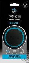 AXE - Autoluchtverfrisser - Ice Chill