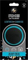 AXE - Autoluchtverfrisser - Leather + Cookies
