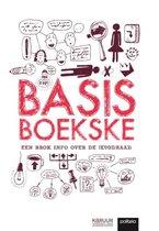 Basisboekske: een brok info over de jeugdraad