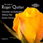 The Songs Of Roger Quilter Vol. 3
