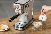 MPM - Espressomachine 20 Bar MKW-08M