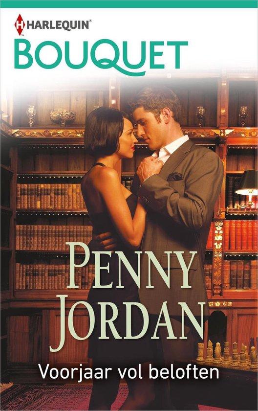 Bouquet 1206 - Voorjaar vol beloften - Penny Jordan |
