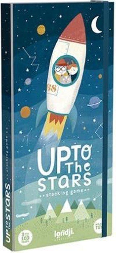 Afbeelding van het spel Stapelspel up to the stars 3+ jaar - Londji
