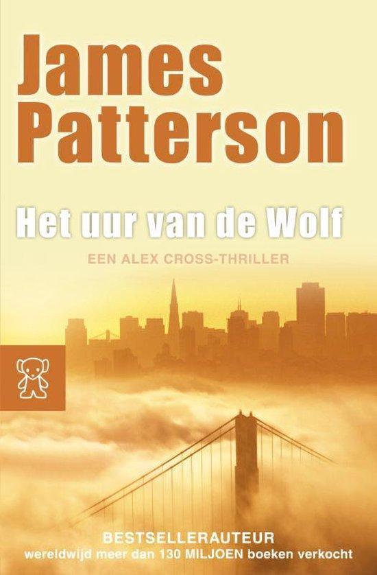 Het uur van de wolf - James Patterson |
