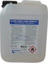 Reymerink Alcohol Podior 80% 5 liter 14331N