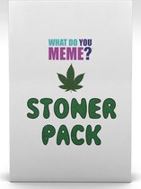 What Do You Meme - Stoner Pack Uitbereiding