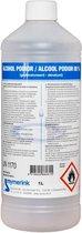 Reymerink Alcohol 80% 1 Liter - Hand en huid desinfectan