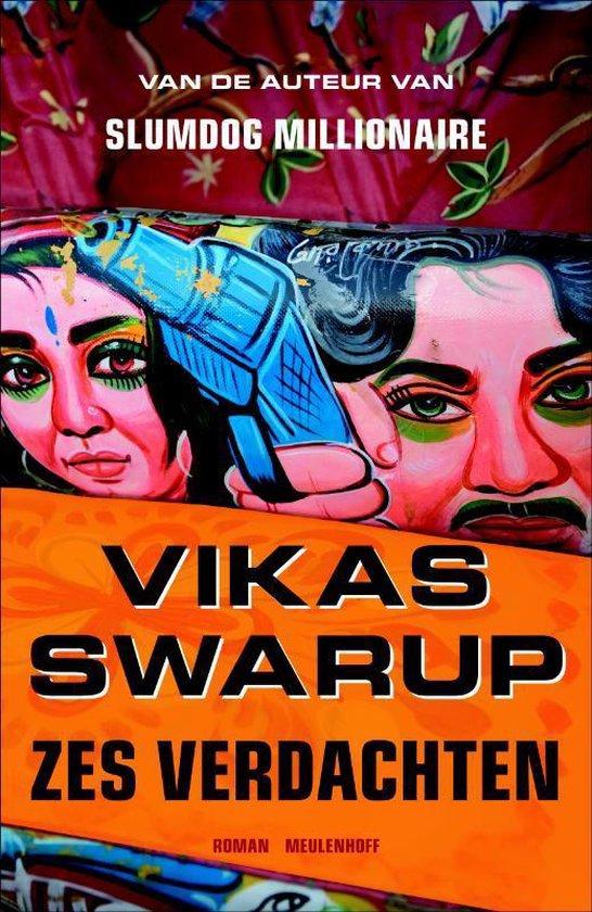 Zes verdachten - Vikas Swarup  