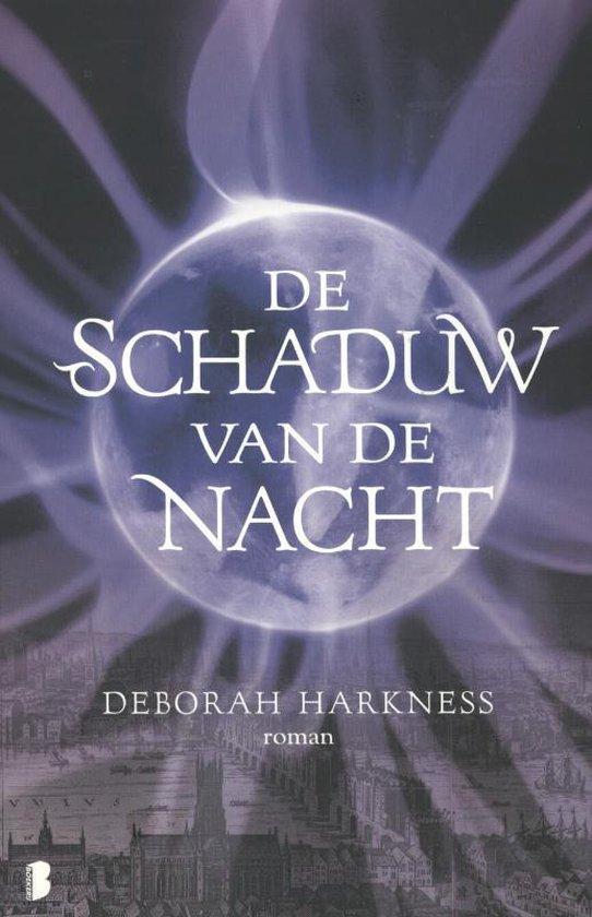 Allerzielen 2 - De schaduw van de nacht - Deborah Harkness | Fthsonline.com