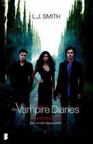 The Vampire Diaries - Schaduwzielen