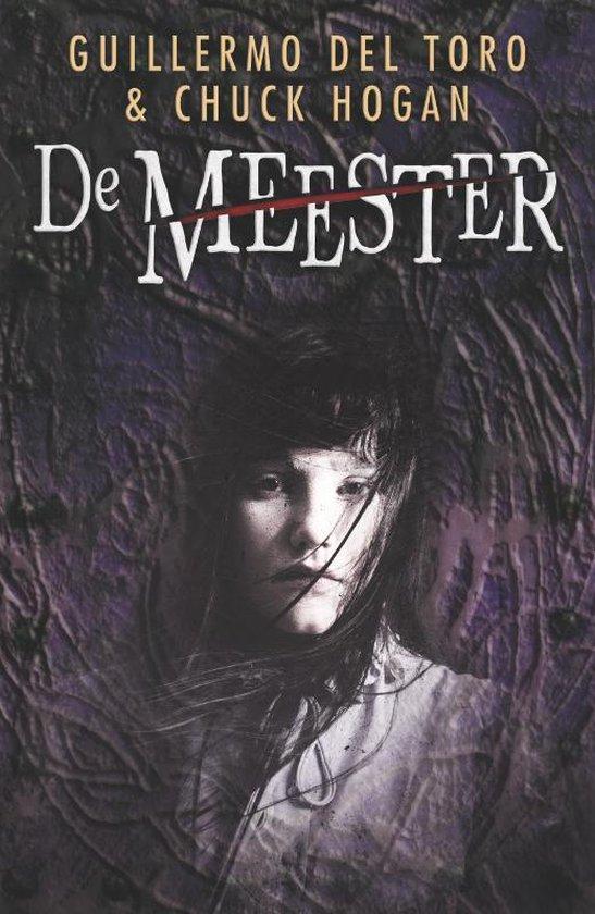 De meester - Guillermo del Toro |