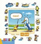 Kleuters samenleesboek  -   Nee, nee, nee!