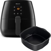 Philips Essential Collection HD9263/90 - Airfryer XL met bakaccessoire