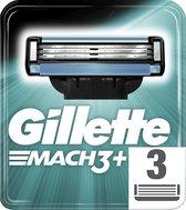 Gillette Mach3 3 cnt RF