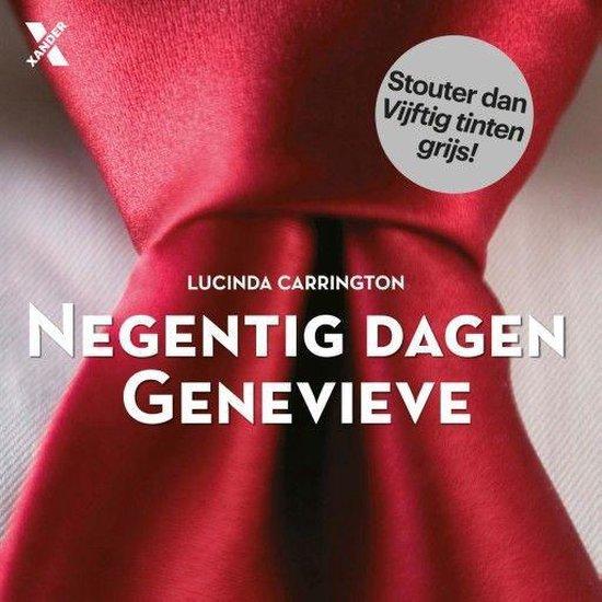Negentig dagen Genevieve - Lucinda Carrington | Readingchampions.org.uk