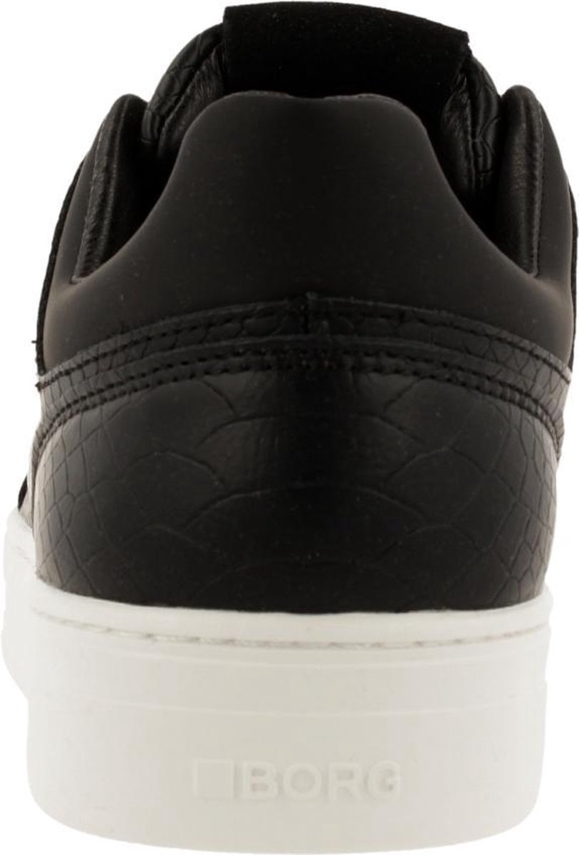 Bjorn Borg T1010 Mid Ext Sneaker Women Black 44 Sneakers