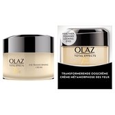 Olaz Total effects 7in1 - 15ml - Oogcrème