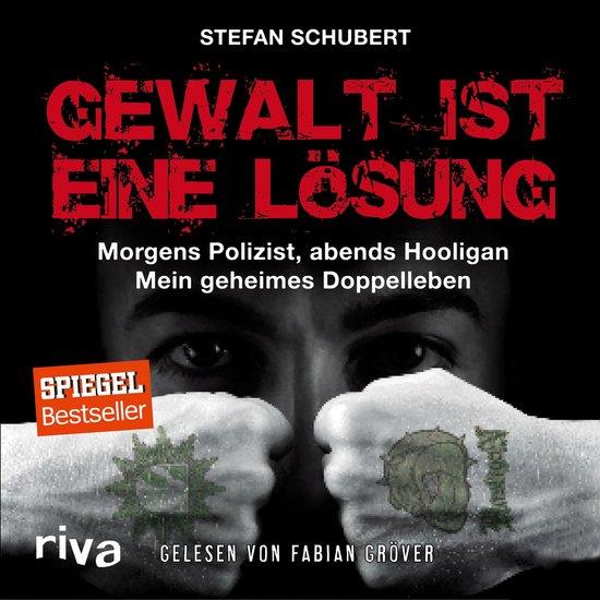 Boek cover Gewalt ist eine Lösung van Stefan Schubert (Onbekend)