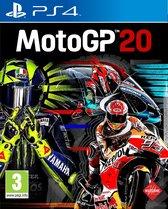 MotoGP 20 - PS4