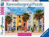 Ravensburger puzzel Spanje - legpuzzel - 1000 stukjes