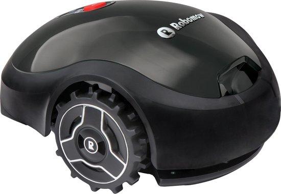Robotmaaier RX12U BLACK