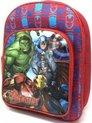 Avengers rugtas - rood - Marvel Avenger rugzak 31 x 25 cm.