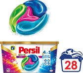 Persil Discs Color Wascapsules - Wasmiddel Capsules - 28 wasbeurten