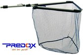 Predox Rubber Coated Landingnet - Schepnet - 70 x 70 cm