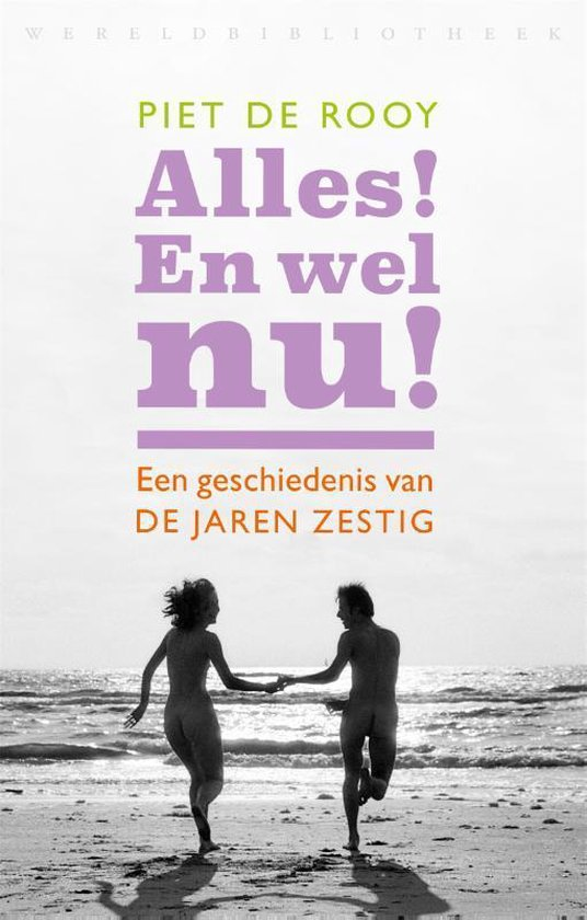 Alles! En wel nu! - Piet de Rooy | Fthsonline.com
