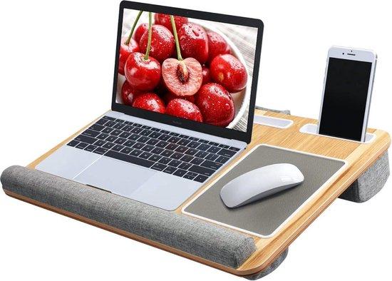 Beste bol.com   Laptophouder Schoot Portable Houder Zetel BH-17