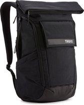 Thule Paramount Backpack 24L - Laptop Rugzak 15 inch - Zwart