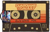Marvel Guardians Of The Galaxy Vol. 2 Awesome Mix Deurmat